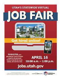 Job Fair 2020