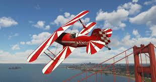 microsoft flight simulator is ing to