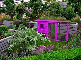 Small Picture Small Backyard Vegetable Garden Home design and Decorating