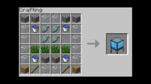 minecraft crafting. Minecraft Crafting A