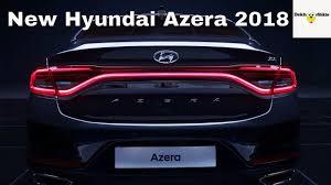 2018 hyundai azera price in india. Delighful Price New Hyundai Azera 2018 Full Specification On Hyundai Azera Price In India 0