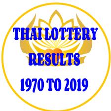 Thai Lottery Result Chart 2016 Full Thai Lottery Result Chart 1970 To 2019 Satta Matka