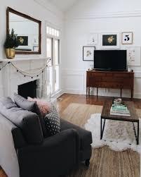 No Furniture Living Room Our Family Room Little Baby Garvin Bloglovin Home