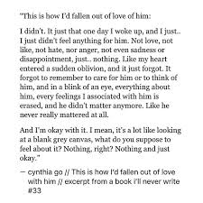 Falling Out Of Love Quotes Custom Falling Out Of Love Quotes Mr Quotes
