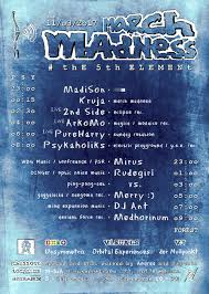 March Madness Flyer Party Flyer March Madness 11 Mar 2017 Berlin Germany