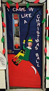 christmas office door decoration. Appealing Christmas Office Door Decorating Contest Ideas Go Easy Decoration A