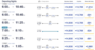 Improved Southwest Rebooking Easily See If Prices Went Up