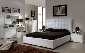 Bedroom: Cheap Queen Bedroom Sets Luxury Athens White Queen Size Bed ...