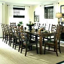 extra long dining room tables table centerpieces for large round coffee antique glamorous w