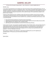 Templates Of Cover Letters For Cv Pharmacist Cover Letter Template Cover Letter Templates