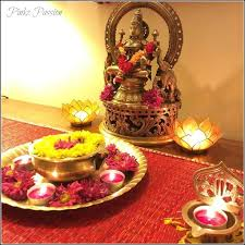 indian pooja decorations home decorating ideas