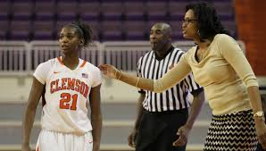 92 Grad Audra Smith Leads @ClemsonWBB to Virginia – Clemson Tigers Official  Athletics Site