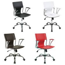 office star dorado office chair with fixed padded arms and chrome finish buying an office chair