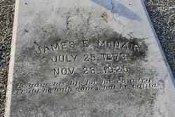 James Edwin McNair (1873-1925) - Find A Grave Memorial