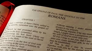 Image result for Roman bible