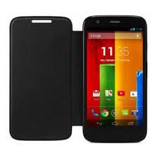 Flip Cover for Motorola Moto G 4G ...