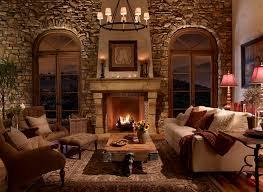 eldorado stone fireplace installation