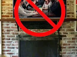 mount tv to brick fireplace mounting flat screen tv over brick fireplace