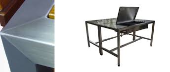 stainless steel furniture designs. DVO Furniture Design Can Transform Your Space With Our Custom Stainless Steel Designs