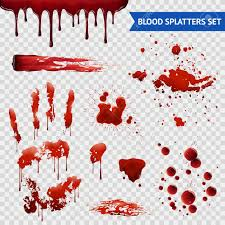 Blood Stain Patterns Awesome Inspiration