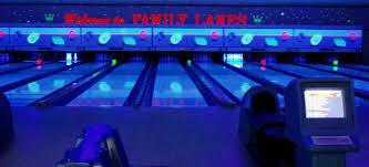 Light Bowling Fri Sat Night Moon Light Bowling Family Lanes Test