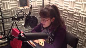 Usborne Senior Managing Editor, Lesley Sims, reading Twelfth Night - YouTube