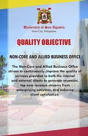 Iloilo Mission Hospital Organizational Chart Contact Us University Of San Agustin