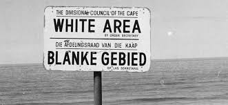 south africa and two shades of racial hatred j south africa and two shades of racial hatred