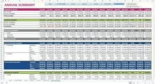 Monthly And Yearly Budget Spreadsheet Excel Template Potpot Info