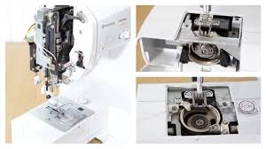 Sewing Machine Mechanic Jobs Uk