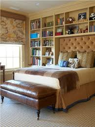 bedroom wall shelves bedroom wall shelves elegant tufted headboard and stylish built in wall shelves for excellent master bedroom ideas with brown leather