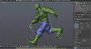 best 3d animation software free and