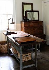 industrial style office furniture. Industrial Meets Classic. In This Style Home Office Furniture