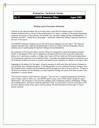 executive summary format for project report 43 free executive summary templates in word excel pdf