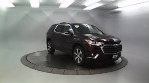 Purple Chevrolet Traverse For Sale ▷ Used Cars On Buysellsearch