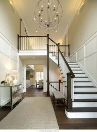 two story foyer chandelier luxury rustic industrial 2 lighting ideas how high do you hang a best 2 story foyer lighting images on chandeliers