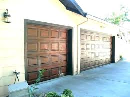 what paint to use on metal repaint garage door kind of a gracefully easy steps in painting an iron bed us