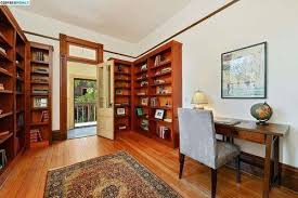Berkeley Interior Design Delectable Whoopi Goldberg's Berkeley Victorian Sells For 480485M Curbed SF