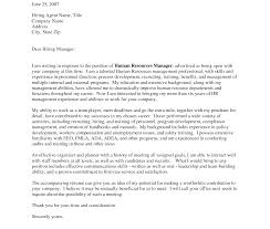 Cover Letter Example For Job Relocation Sample Resume Student Search