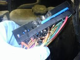 underhood fuse block me own fire near miss chevy trailblazer report this image