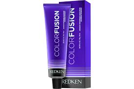 Redken Double Fusion Color Chart Redken Introduces 14 New Color Fusion Shades