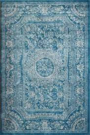 light blue rugs traditional french fl wool area
