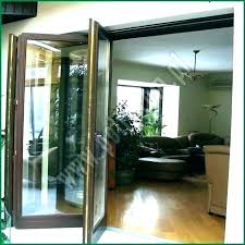 patio doors cost accordion exterior folding door sliding installation co