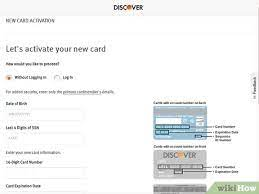 Activate bnz credit card online. How To Activate A Credit Card 11 Steps With Pictures Wikihow