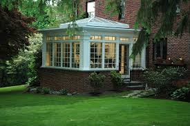 Sun Room Conservatory Sunroom Design That Delights