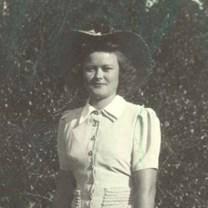 Eva Woodard Obituary - Death Notice and Service Information