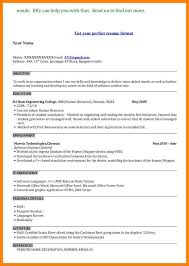 show me how to write a resume show me resume samples examples of