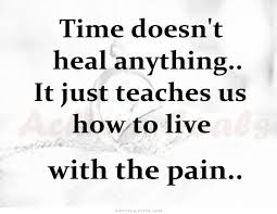 Pain And Life Quotes