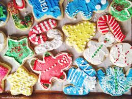 christmas sugar cookies.  Cookies The Best Christmas Sugar Cookies Inside T