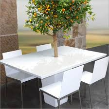 modern outdoor dining sets. Contemporary Outdoor Dining Table Modern Tables Mezza Style 2 Outdoor Regarding Furniture  Remodel 16 With Sets R